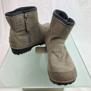Sorel waterproof boot 👢